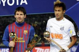 Fox en vivo: Barcelona vs Santos (8-0) - minuto a minuto - Trofeo Joan Gamper