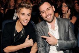 Representante de Justin Bieber podría ser juez de American Idol