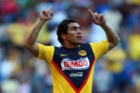 Salvador Cabañas: Me dispararon para que no juegue el Mundial