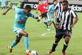 Descentralizado 2013: Sporting Cristal vs Alianza Lima - en vivo por CMD