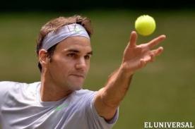 Roger Federer: El año 2014 será distinto para mí - Tenis