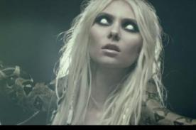 The Pretty Reckless: Estreno del vídeo 'Going to Hell' - Video