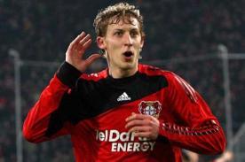 Video: Árbitro valida gol que nunca entró al arco en la Bundesliga