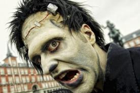 Disfraces de hombres: Pasa un feliz Halloween vistiéndote de Frankenstein