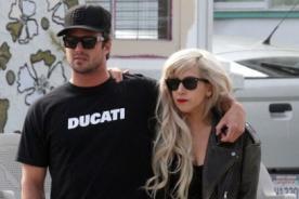 Lady Gaga y Taylor Kinney habrían puesto fin a su relación