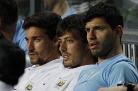 Jugadores del Manchester City son forzados a ver 'Los Teletubbies'