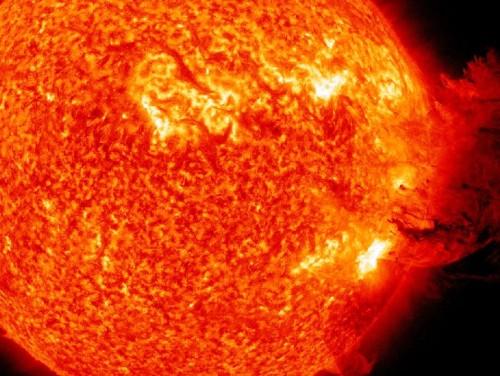 Planeta Tierra: Descubren cuando el Sol destruirá la vida terrestre