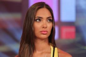 Natalie Vértiz habló sobre ingreso de las Castro Manarelli a Combate