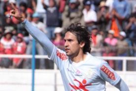 Universitario: Víctor Ferreira sería jugador crema el 2014