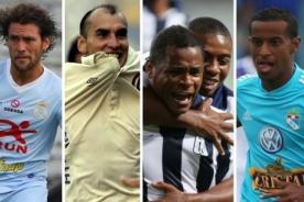 Fútbol Peruano: Programación de la fecha 43 del Descentralizado 2013