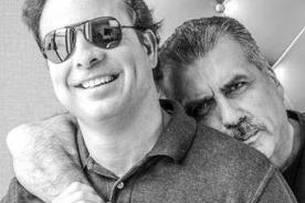 Parejas Imaginarias: Aldo Mariátegui fue el primero en aceptar participar