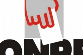 Resultados ONPE 2013 al 100% coloca a PPC como ganador con 29% de votos