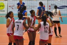 En vivo por ATV: Perú vs Colombia (3-0) Vóley minuto a minuto – Juegos Bolivarianos 2013