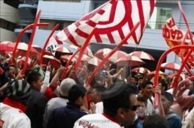 Anuncian banderazo frente a hoteles de Universitario y Real Garcilaso
