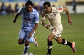 Play off en vivo por CMD: Universitario vs Real Garcilaso - Descentralizado 2013