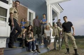 Creador de serie The Walking Dead demanda a AMC