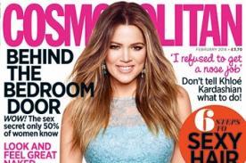 Khloé Kardashian declara que quiere un nuevo comienzo