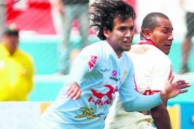 Universitario: Ángel Comizzo habría pedido fichaje de Víctor Ferreira