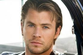 Chris Hemsworth anunciará las nominaciones al Oscar