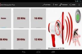 Aplicaciones para el verano: Anti Mosquito está disponible para Android