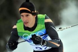Sochi 2014: Roberto Carcelén listo para su debut en los Juegos Olímpicos