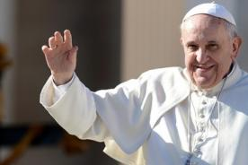 'Internet ama al papa Francisco': Sumo pontífice es un líder en Twitter