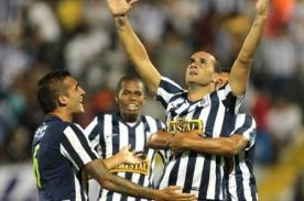 Alianza Lima: El club elevará un informe a la ADFP tras agresión a Guillermo Sanguinetti