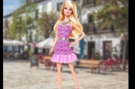 Conoce algunos secretos de la muñeca más famosa de Mattel