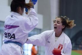 Juegos Odesur 2014: Perú alcanza medalla de bronce en Karate