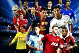 Champions League: Fecha y hora de la vuelta de los octavos de final