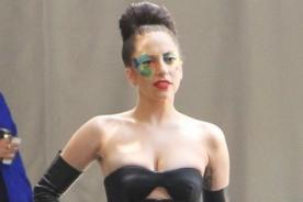 Lady Gaga revela que estuvo en bancarrota durante su segunda gira