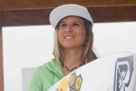 Sofía Mulanovich desmintió rumores de supuesto retiro