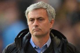 Chelsea: José Mourinho entregó regalos a hinchas del Real Madrid - VIDEO