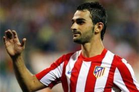 Chelsea vs Atlético de Madrid: Adrián marcó el gol del empate - VIDEO