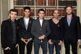 Audio: Fan de The Wanted denuncia maltrato de la banda en Meet & Greet