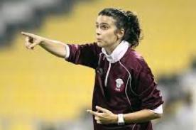Una mujer dirigirá por primera vez un equipo de fútbol profesional