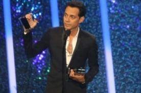 Billboard 2014: Marc Anthony se convirtió en Mejor Artista Latino