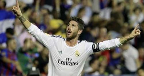 Sergio Ramos sobre la final de la Champions League 2014:Atlético es el favorito
