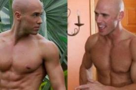 ATV Combate: ¿Con qué famoso actor porno comparan a Bruno Agostini?