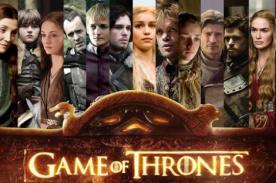 ¿Te gustaría actuar en Game of Thrones? Entérate cómo