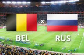 Bélgica vs Rusia Direct En Vivo – Mundial Brasil 2014 (Hora Peruana)