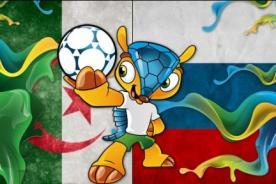 DirecTV En Vivo: Argelia vs. Rusia – Mundial Brasil 2014 (Hora Peruana)