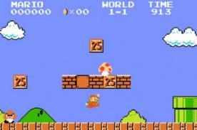 Nuevo récord: Pasa todo Mario Bros en menos de 5 minutos [Video]