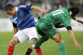 ATV En Vivo: Francia vs Nigeria – Mundial Brasil 2014 (Hora Peruana)