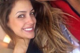 Milett Figueroa: Soy una mujer que puede estar con el hombre que quiera