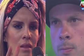 Alejandra Baigorria derrama sus últimas lágrimas de amor por Mario Hart [VIDEO]