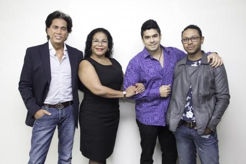 YouTube: Coachs de 'La Voz', invitan a sus fans a concierto este 20 de diciembre