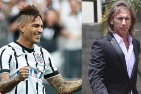 ¿Qué pasó entre Ricardo Gareca y Paolo Guerrero?