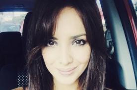 ¡Rosángela Espinoza es la nueva integrante de este programa! - FOTO