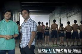 Renzo Schuller y Gian Piero Díaz: 'Reto de Campeones' y la emocionante sorpresa